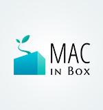 Mac in Box